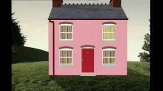 Teletubbies - Magic Event - The Magic House (Bottom Left Window Version)