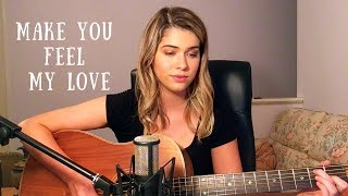 Make You Feel My Love | Bob Dylan / Adele (Shelley Q Cover)