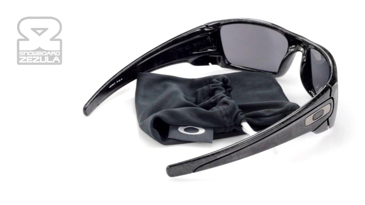 ae9d10bbe1 Brýle Oakley Fuel cell blk grey hi.text (BLACK POLARIZED LENS) 2012 ...