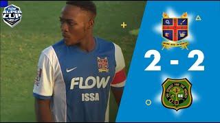 Flow Super Cup Semi Finals