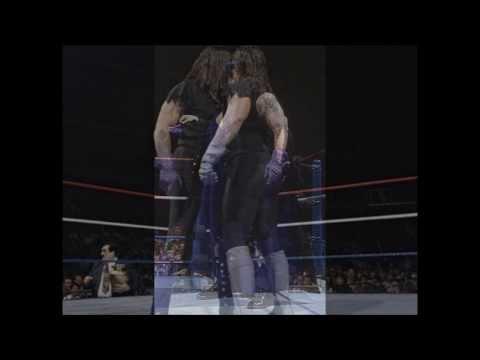 The Undertaker 3rd WWE Theme