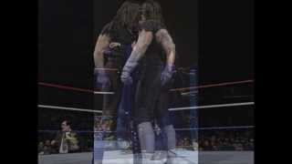 The Undertaker 3rd WWE Theme