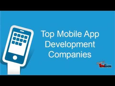 Mobile App Development Companies, Mobile App Developers