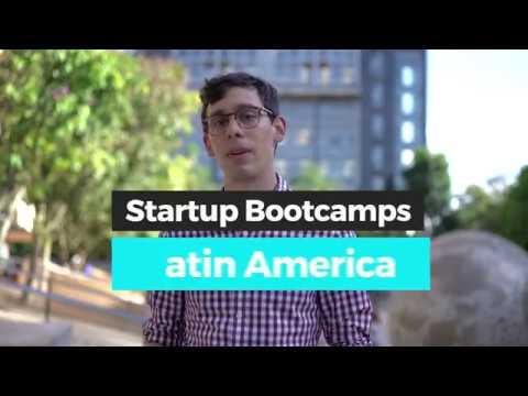 Medellin Startup Bootcamp - VamosA