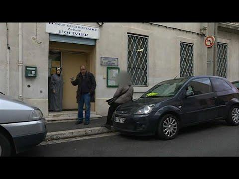 السلطات الفرنسية تغلق مدرسة -سلفية- غير قانونية في مارسيليا…  - نشر قبل 4 ساعة