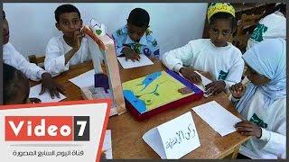 مدير مكتب مصر الخير بأسوان: وصلنا لـ 54 مدرسة للتعليم المجتمعى