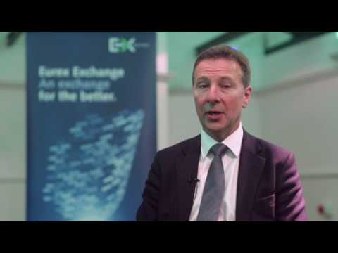 Philip Simons: Eurex's future in fixed income | Eurex Group
