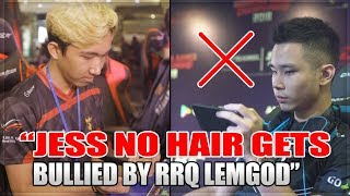 LEMON BULLIES JESS NO LIMIT! LEOMORD IS JUST TOO MUCH... POOR JESS NO HAIR