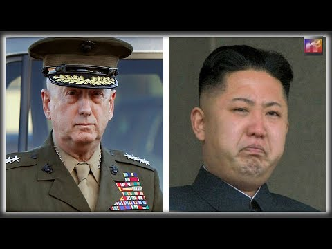 Mad Dog Mattis Has THREE Words for North Korea Ahead of HISTORIC SUMMIT That Could CHANGE EVERYTHING