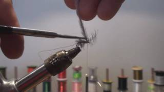Video Soft Hackle Ray Charles - July 2009 TPO Fly of the Month download MP3, 3GP, MP4, WEBM, AVI, FLV November 2018