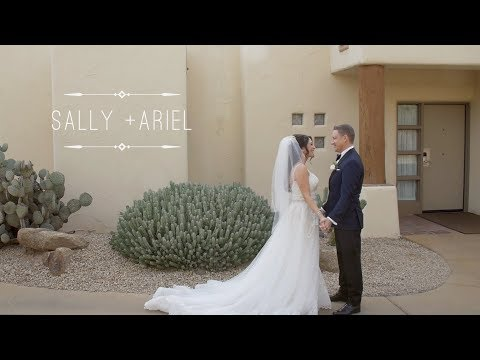Camelback Inn Wedding - Persian Jewish Wedding - Emotional and Luxurious