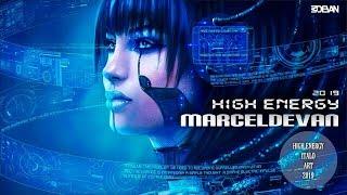 MarcelDeVan  High Energy ( Maxi Version 2019 )  THE 8039;s SOUND