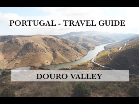 Best of the Douro Valley-  Portugal World Heritage Adventures