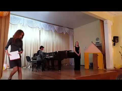 Музыкальная школа #1 Севастополь
