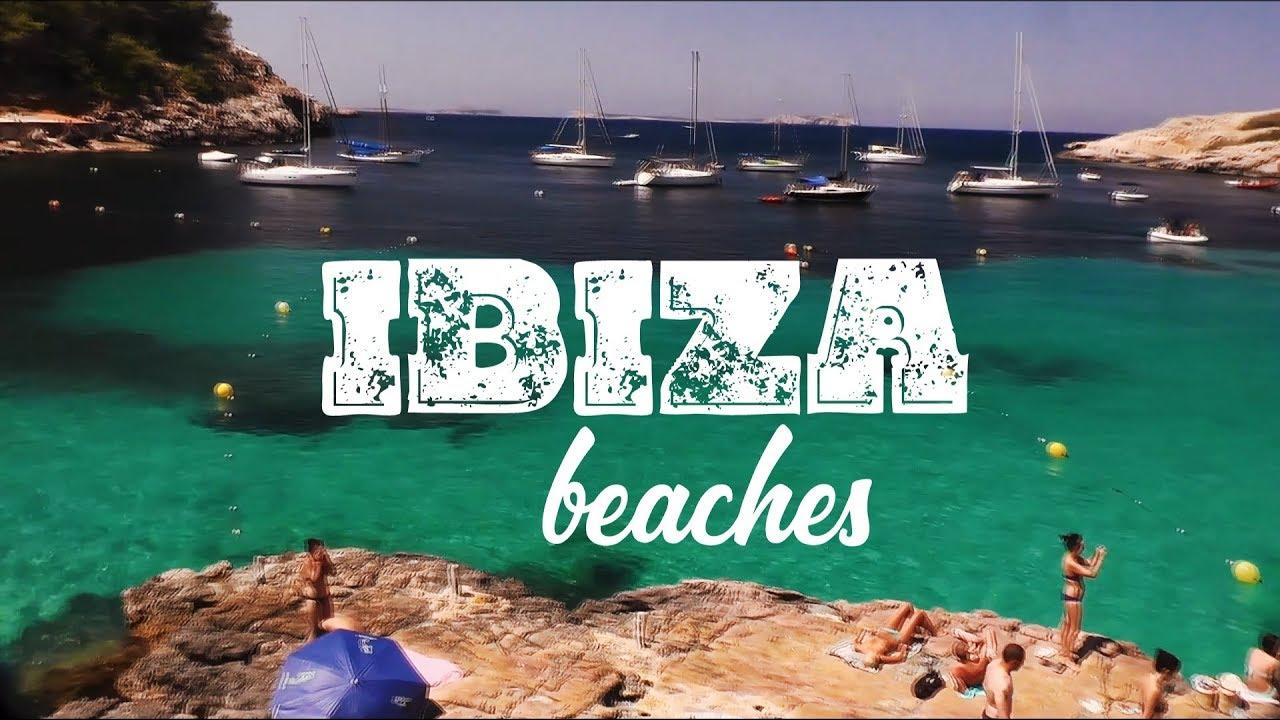 Best Ibiza beaches ✽ Spain