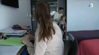 Caen : la lycéenne albanaise pourra passer son bac
