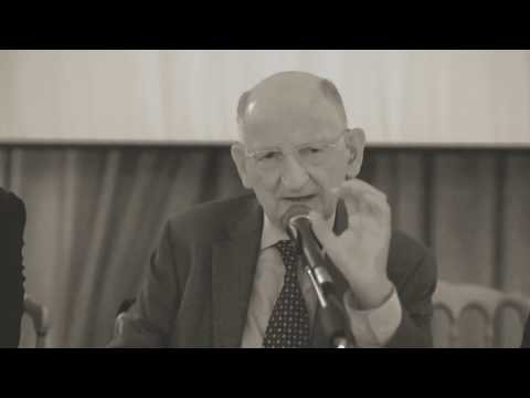 OTTO KERNBERG: BPD and violent behavior, clinical diagnosis and treatment