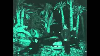 Echo And The Bunnymen - Dont Let It Get You Down - Álbum: Evergreen (1997)
