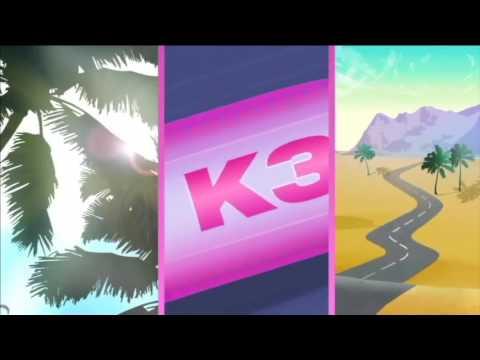 K3 saison 1 épisode 5