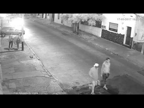 17/03/2017 - Robo de Vehículo en calle Fray Bentos