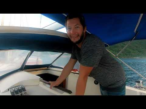 A Tragic End to The Adventure Upon Arrival To American Samoa (DJs Dives)