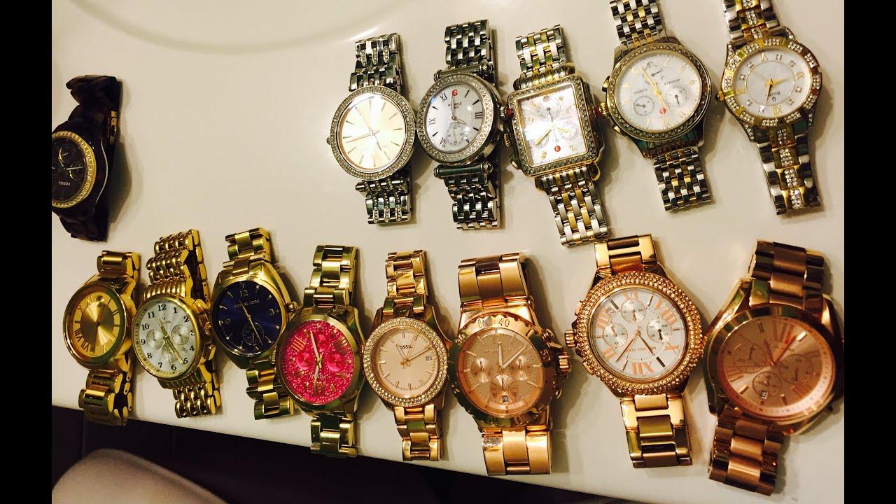 Michael kors luxury