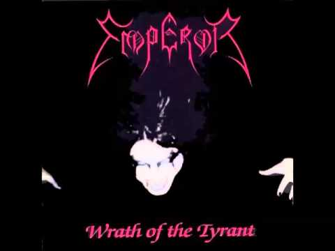 Emperor - Wrath of the Tyrant 1994 [Full Album]