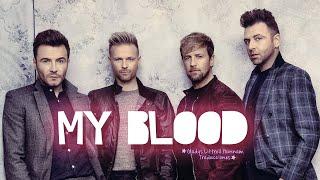 Westlife - My blood (Subtítulos en español)