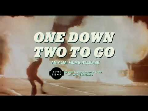 One Down, Two to Go (1982, trailer) [Fred Williamson, Jim Kelly, Jim Brown, Richard Roundtree)