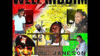 Voice Rassy - Material Girl [Jul 2012] [Waunde Music]