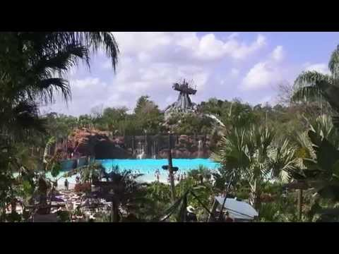 Disney's Typhoon Lagoon 2015 Tour and Overview | Walt Disney World