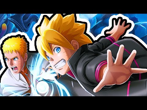 THE BEST NARUTO MOBILE GAME! | Naruto x Boruto: Ninja Voltage Gameplay Walkthrough Part 1 (iOS)