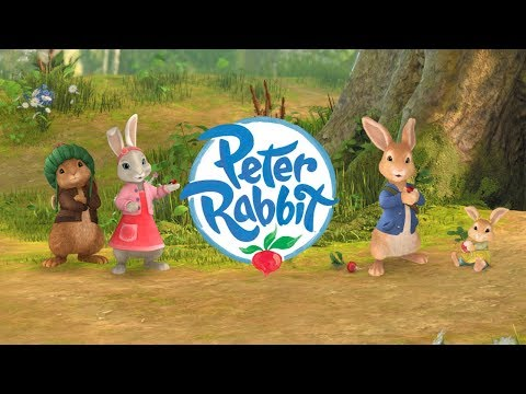 🔴Peter Rabbit | Rabbit Fun | LIVE