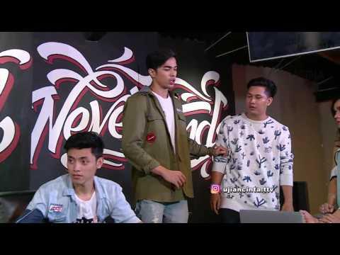 UJIAN CINTA - Cowok Sih Matanya Jelalatan Part 4/4