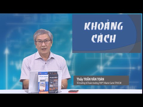 Ôn thi THPT quốc gia 2021 - Môn Toán: Chuyên đề 10 - Khoảng cách