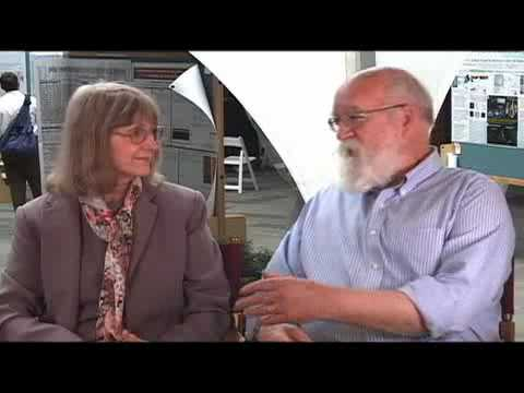 Inside Intelligent Design: Genie Scott and Daniel Dennett