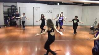 More dance information and tutorial: http://si.secda.info/yifan/