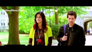Tune Jo Na Kaha Hindi Song from New York Blu Movie