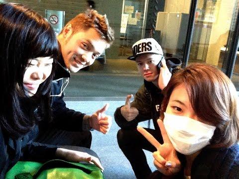 знакомство с девушками японками