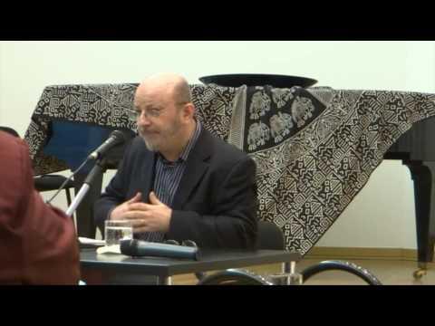 Sorin Antohi on Romanian Ethnic Ontologies
