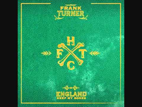 Frank Turner - Peggy Sang The Blues (Acoustic iTunes Version)