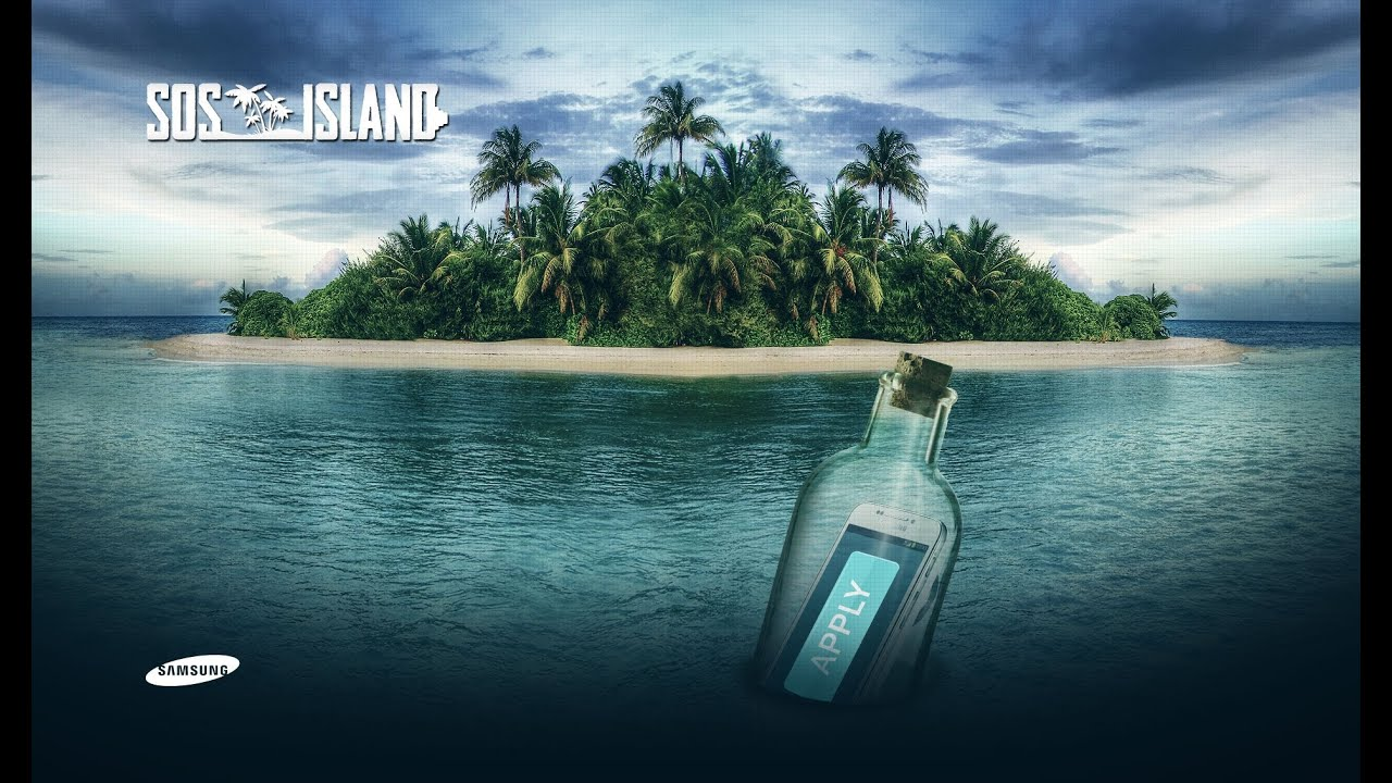 Download SOS Island Episode 1