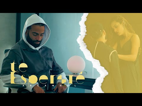 Arcangel - Te Esperare ( Vídeo Oficial )