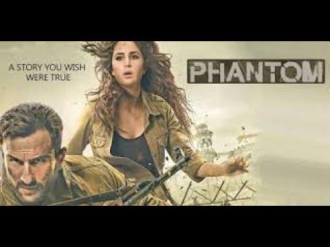 Download Phantom Full Movie   Saif Ali Khan & Katrina Kaif