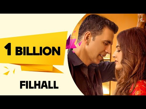 FILHALL LYRICS - B Praak | Mohitlyrics ~ Mohit Lyrics