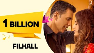 Download lagu FILHALL | Akshay Kumar Ft Nupur Sanon | BPraak | Jaani | Arvindr Khaira | Ammy Virk | Official Video