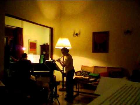 celina & eshantha rehearsal carmen fantasy sri lanka feb 2011.mov