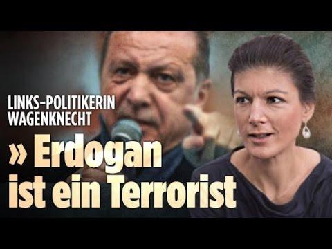 Erdogan ein Terrorist? Lahmes Internet / Maserati Rick - Aktuelle Nachrichten in Schlagzeilen