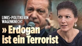 Erdogan ein Terrorist? Lahmes Internet  Maserati Rick  Aktuelle Nachrichten in Schlagzeilen