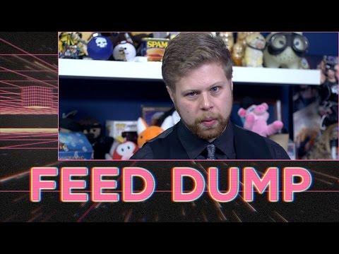Feed Dump 280 - Take a Huff of Justin Trudeau
